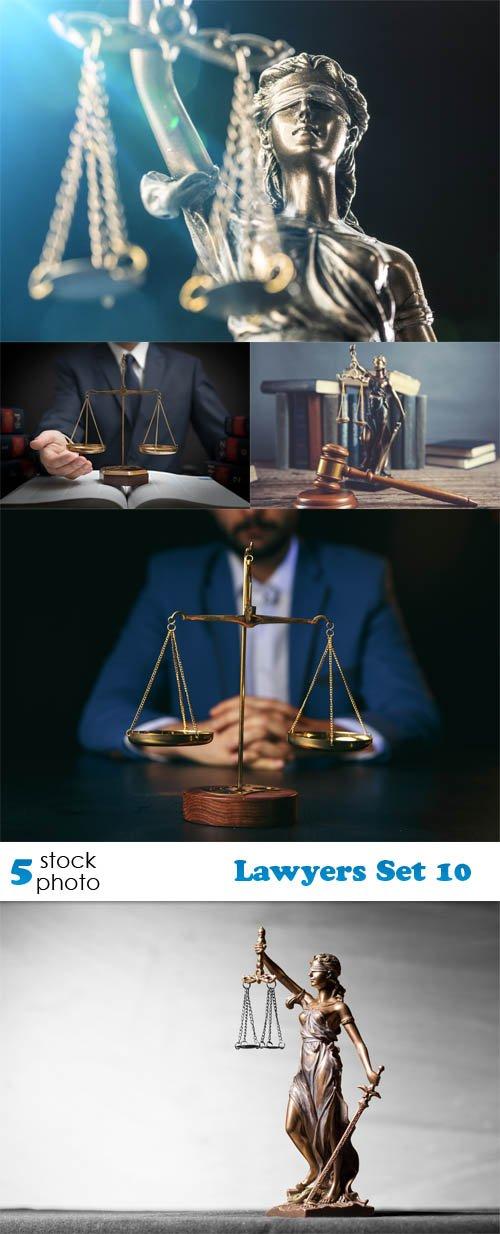 Photos - Lawyers Set 10