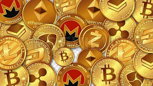 MA - Cryptocurrency Transition Pack 137147