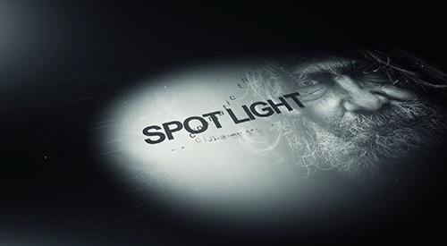 Spot Light History Cinematic Titles 170799