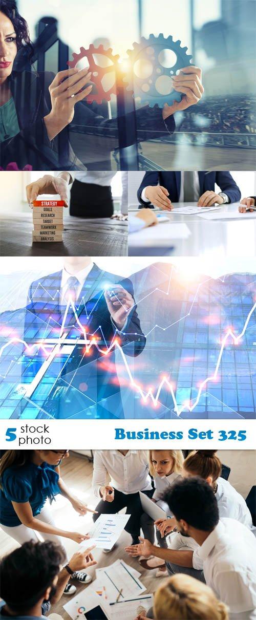 Photos - Business Set 325