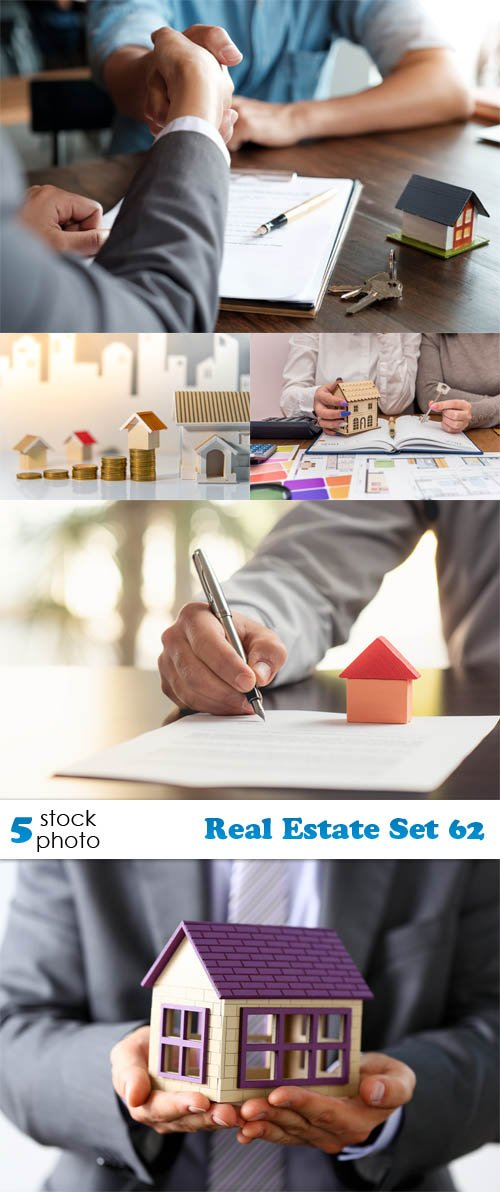 Photos - Real Estate Set 62