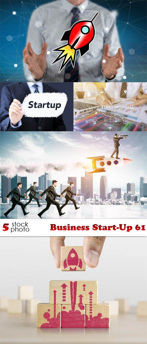 Photos - Business Start-Up 61