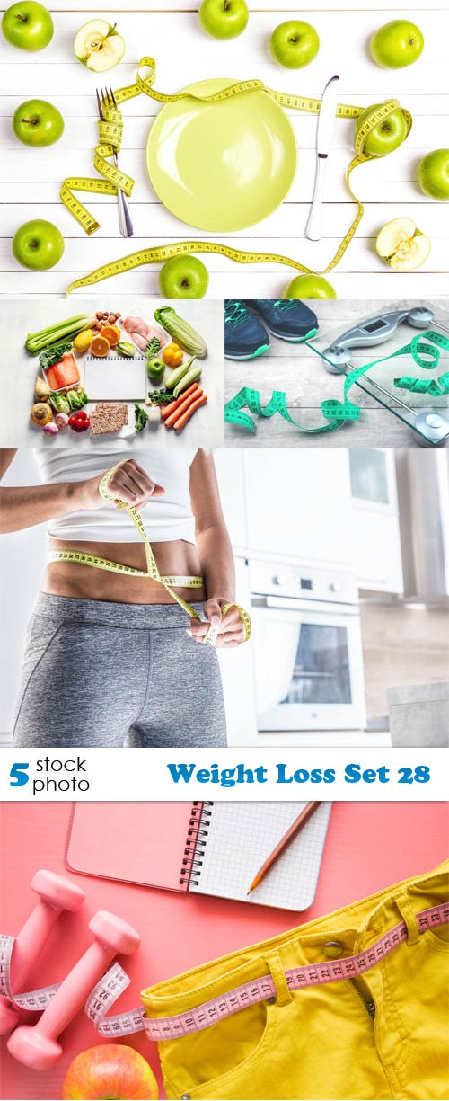 Photos - Weight Loss Set 28