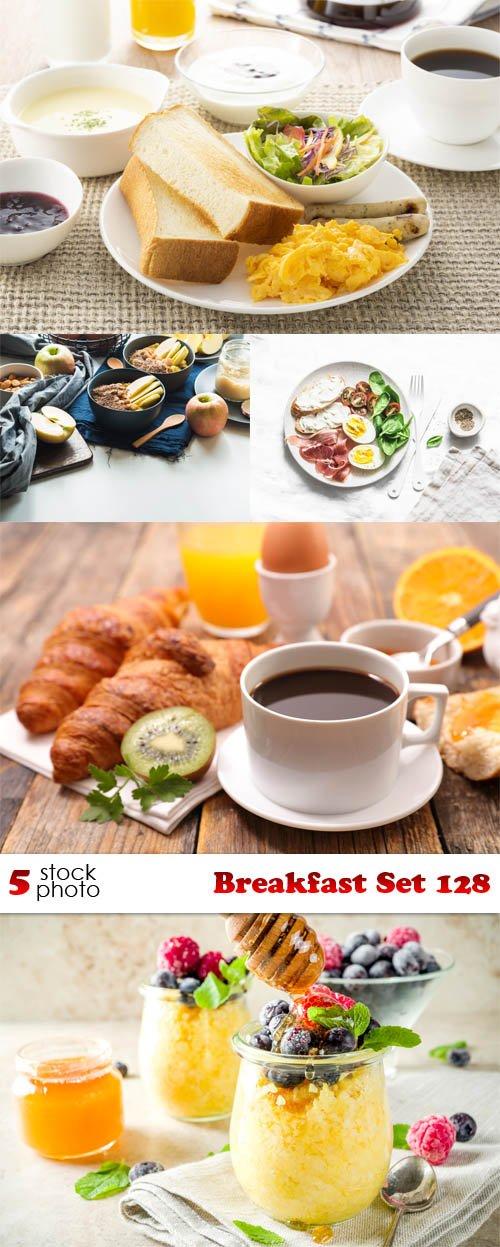 Photos - Breakfast Set 128