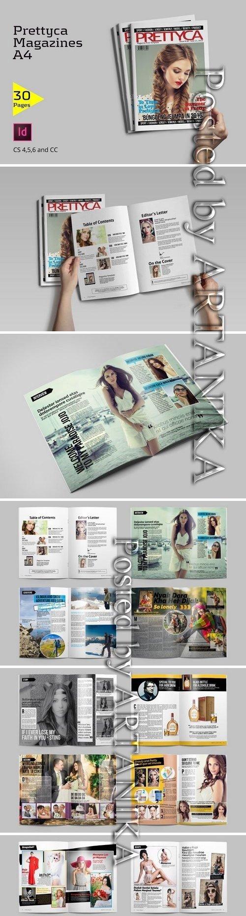 CM - Prettyca Magazines 501276