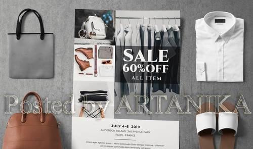 Fashion Sale