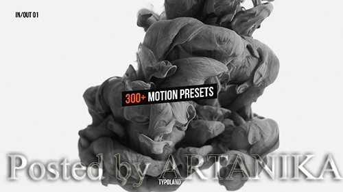 300+ Smooth Motion Animation Pack 172937