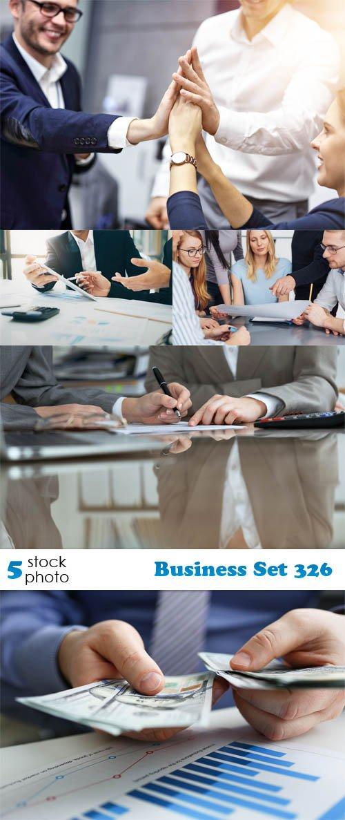 Photos - Business Set 326