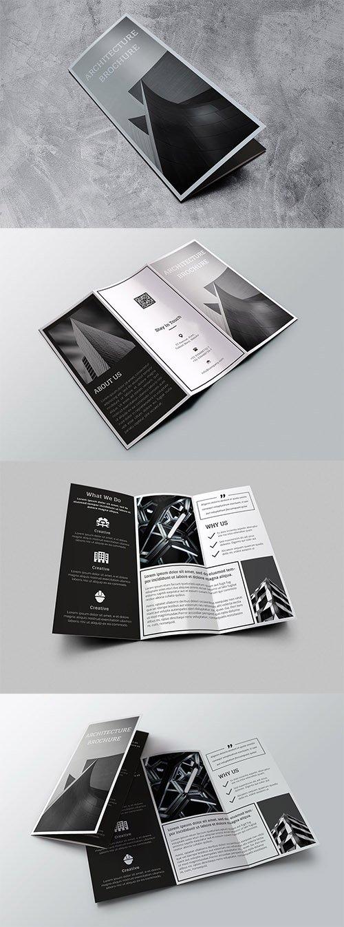 Architec Brochure PSD