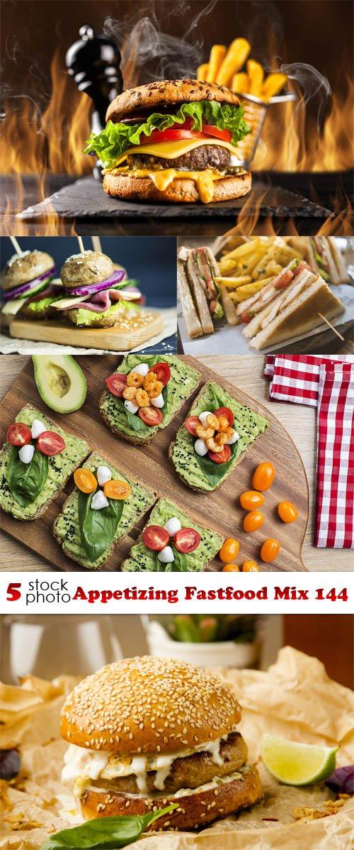Photos - Appetizing Fastfood Mix 144