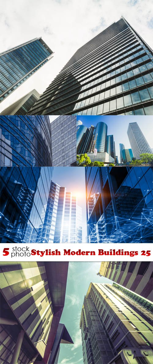 Photos - Stylish Modern Buildings 25