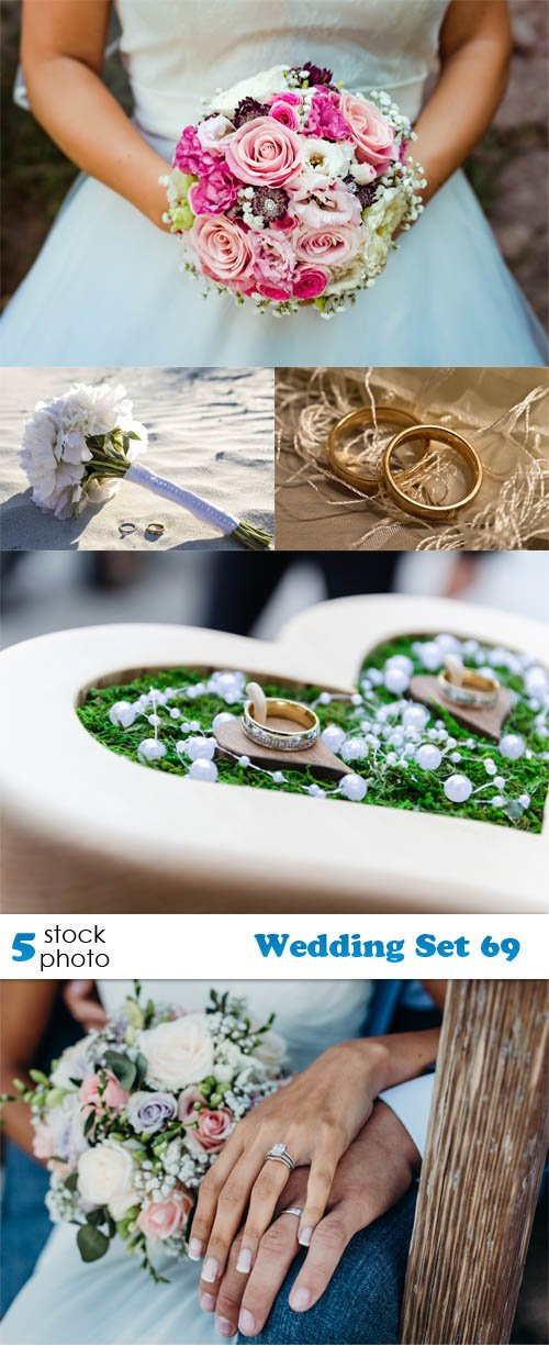 Photos - Wedding Set 69