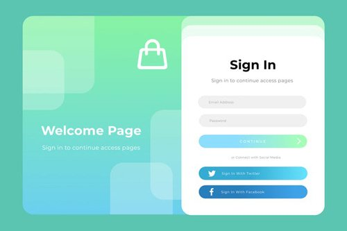 Creative Nitrogfx - Designers Page Login » Screen For