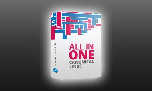Canonical Links All in One v3.46 - Extension For Joomla