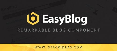 EasyBlog Pro v5.2.11 - The Best Authoring Tool For Joomla