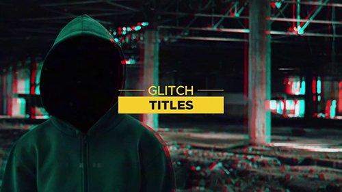 MA - Glitch Titles 94914