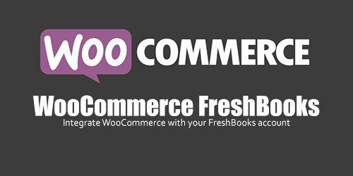 WooCommerce - FreshBooks v3.12.0