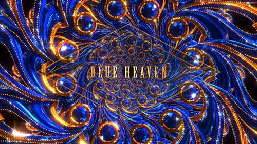 Blue Heaven 21348358