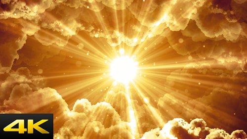 Worship Clouds 21637600