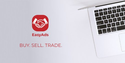 CodeCanyon - EasyAds v1.6.1 - Classified Ads Script - 20167340 - NULLED