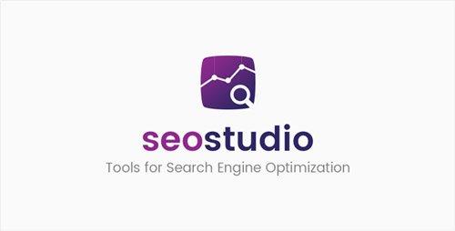CodeCanyon - SEO Studio v2.0.11 - Professional Tools for SEO - 17022701