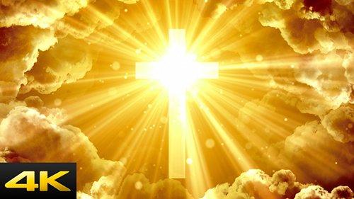 Divine Heavenly Cross 21641133
