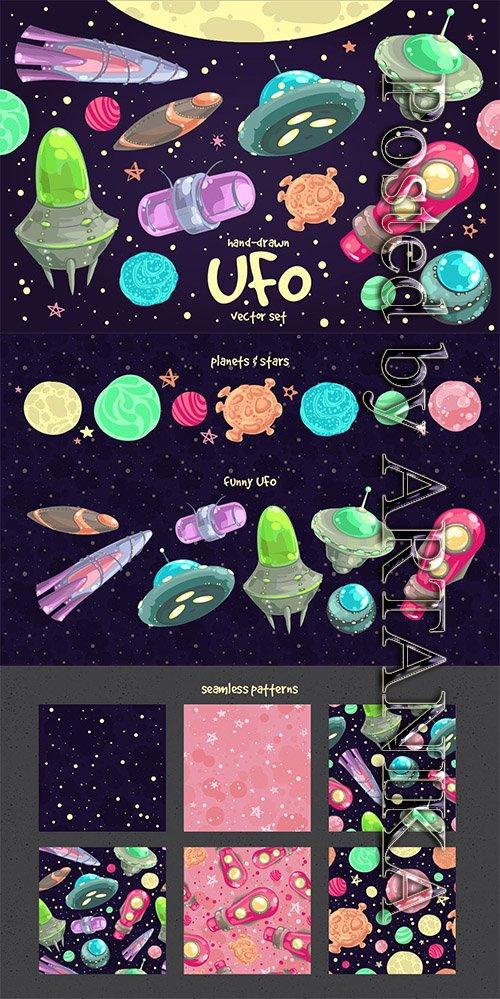 Funny UFO