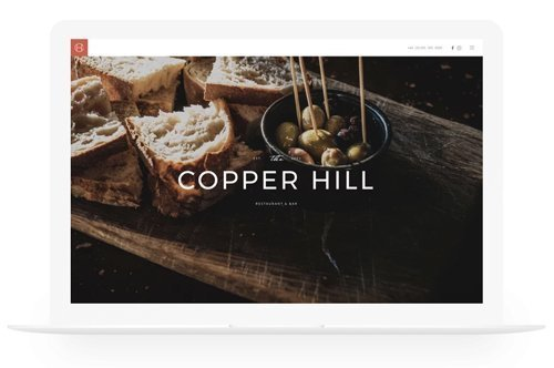 YooTheme - Copper Hill v1.18.10 - WordPress Theme