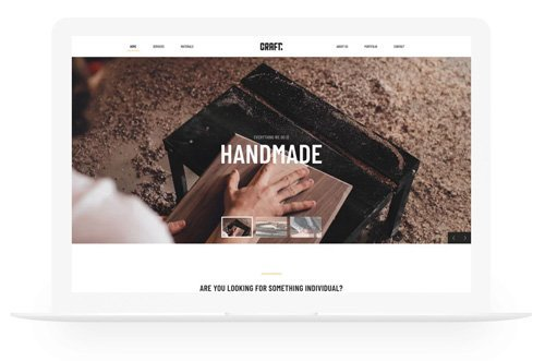 YooTheme - Craft v1.18.10 - WordPress Theme