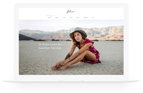 YooTheme - Joline v1.18.10 - WordPress Theme