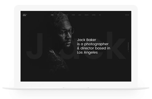 YooTheme - Jack Baker v1.18.10 - WordPress Theme