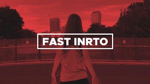 MA - Fast Intro 87897
