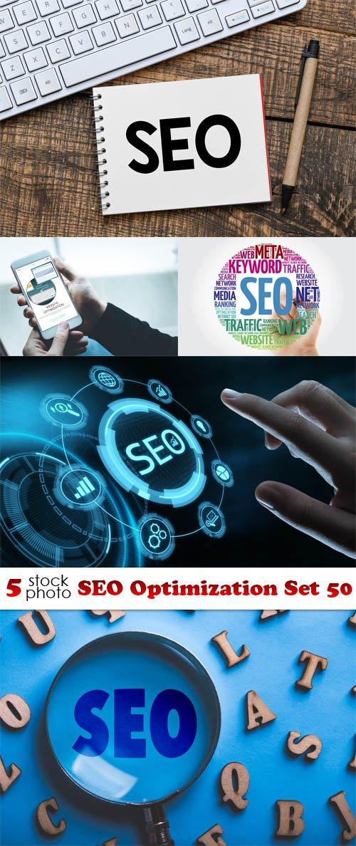 Photos - SEO Optimization Set 50