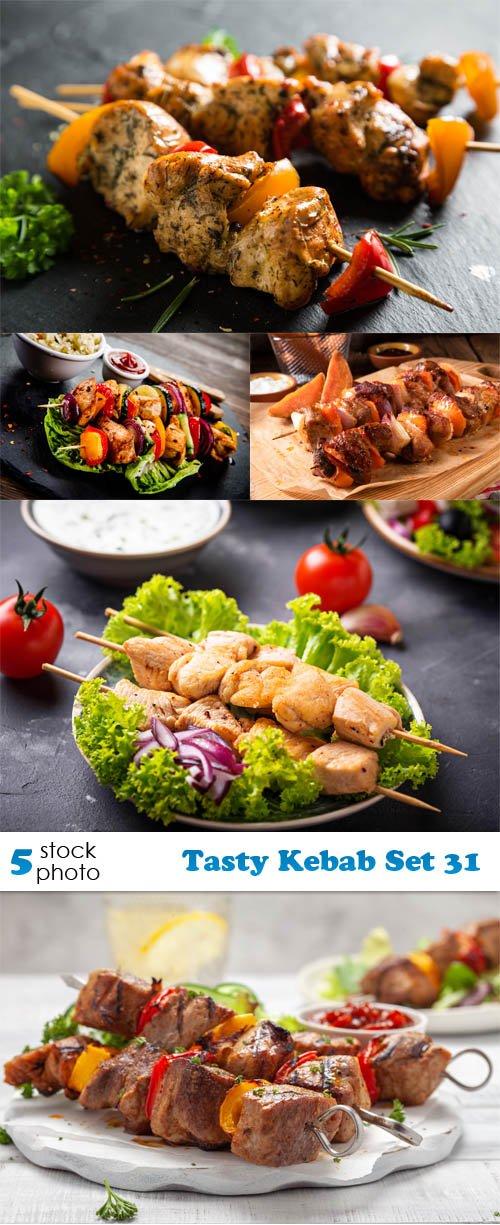 Photos - Tasty Kebab Set 31