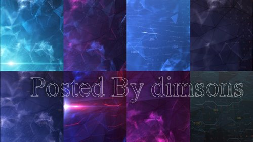 Abstract Backgrounds Pack 22530445
