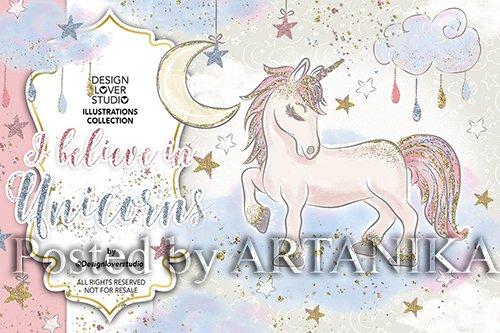 I believe in Unicorn design
