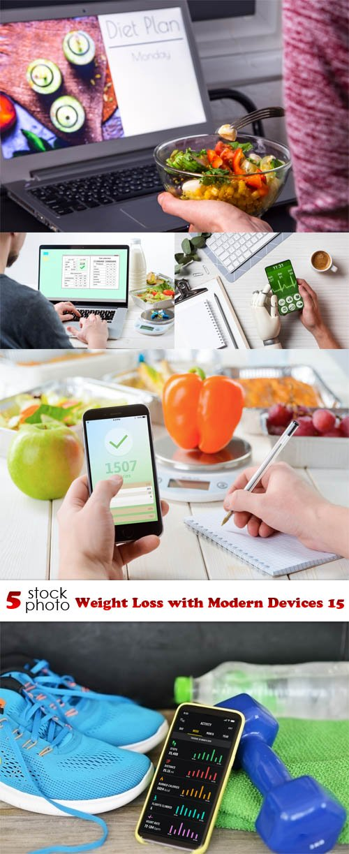 Photos - Weight Loss with Modern Devices 15