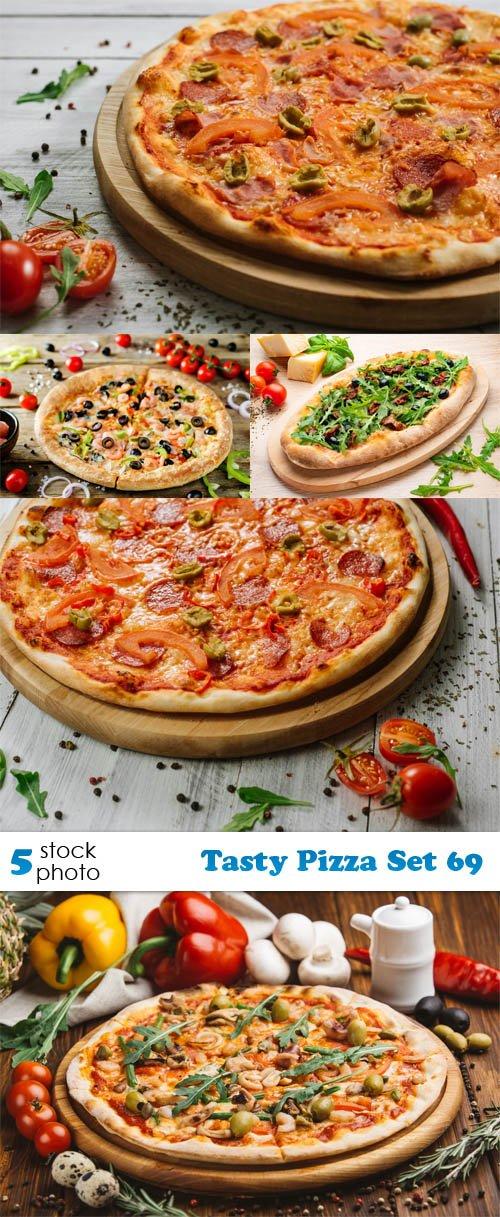 Photos - Tasty Pizza Set 69