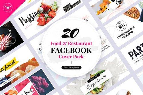 Facebook Cover Templates - N9YVEY