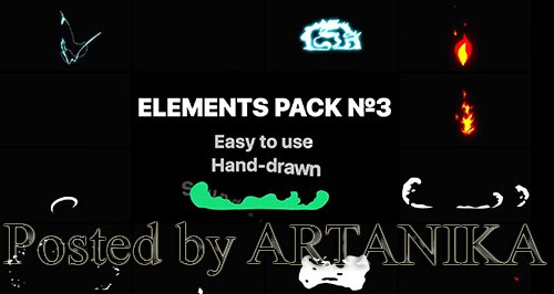 Elements Pack 03 185536