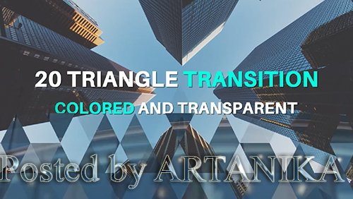 Triangle Transitions 184632