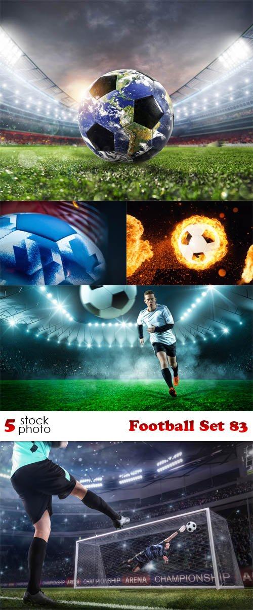 Photos - Football Set 84