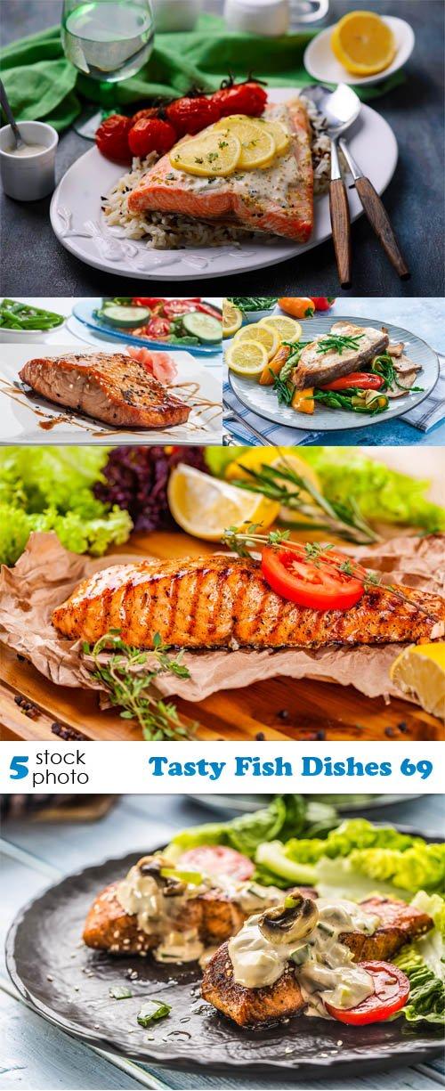 Photos - Tasty Fish Dishes 69