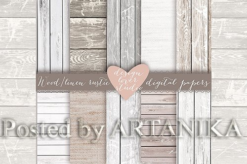 Rustic backgrounds