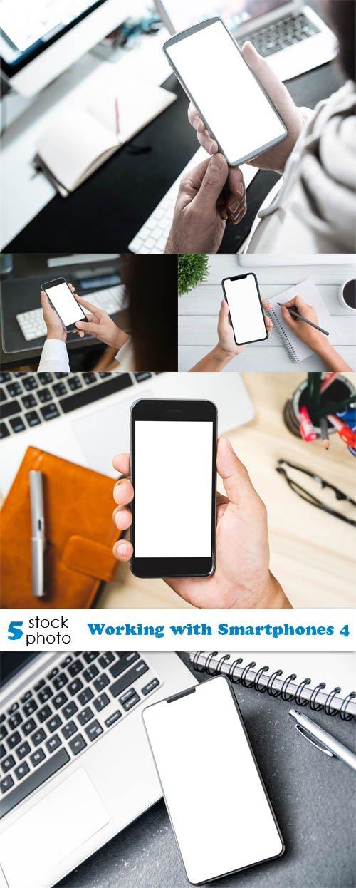 Photos - Working with Smartphones 4