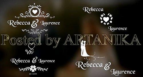 Wedding Title 179191