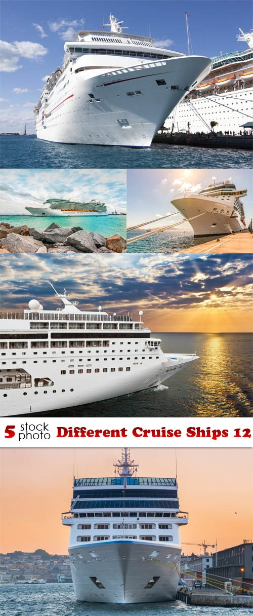 Photos - Different Cruise Ships 12