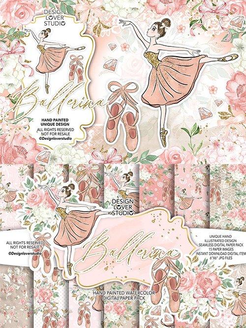 Ballerina design