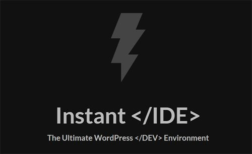 Instant Manager v1.2.1 - NULLED - Ultimate WordPress Environment - CobaltApps
