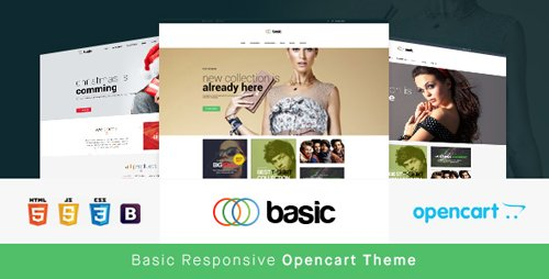 TheemForest - Pav Basic - Powerful Multipurpose Opencart theme (Update: 19 January 18) - 17229745